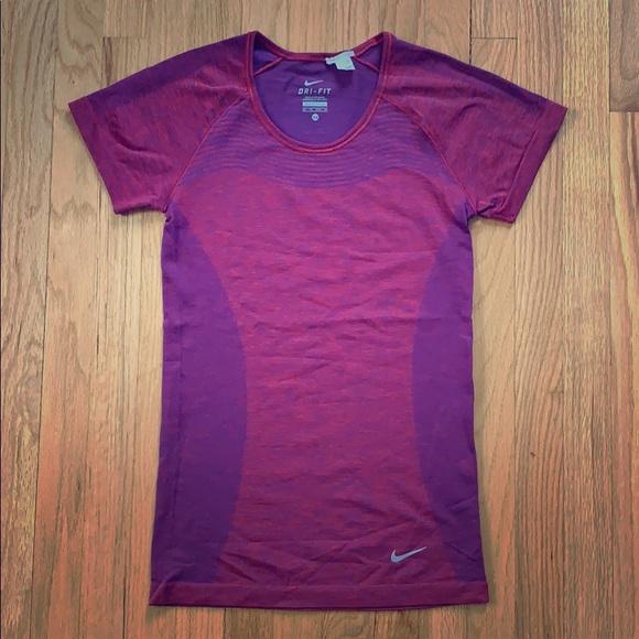 Nike Dri-Fit SS Shirt